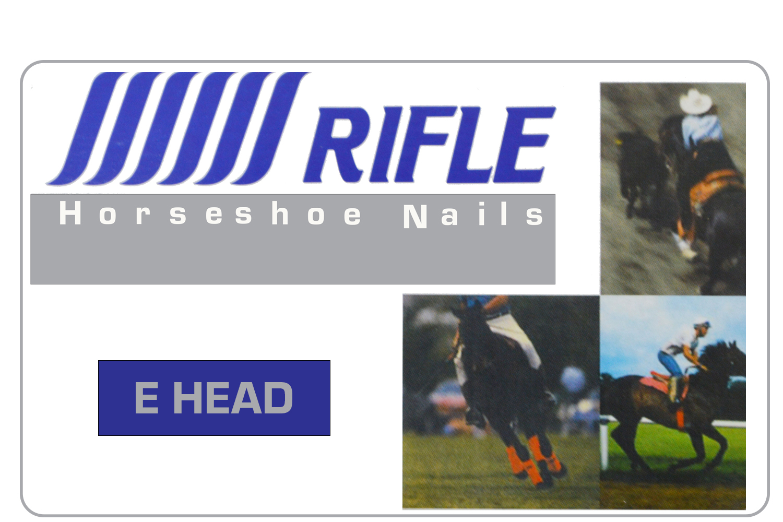 Rifle E Head