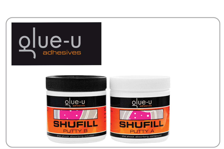Glue-u Impression Material